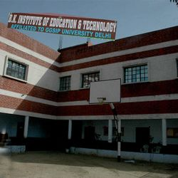 B K Institute Of Education & Technology