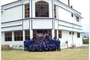 BMGC - Primary