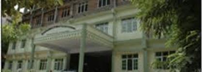 Bojjam Narasimhulu Pharmacy College For Women