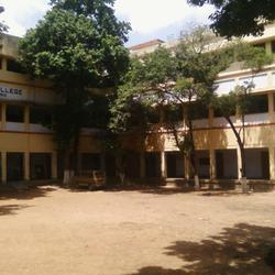 Bolpur College