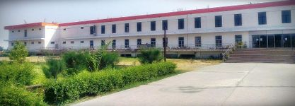 Brahmanand Group of Institution