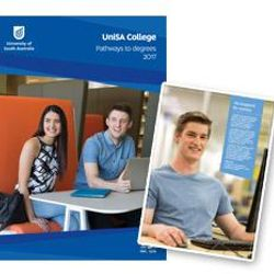 Centre for English Language UniSA