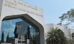 Bukhari Aalim Arabic College