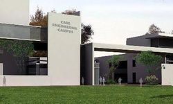 C.A.R.E. School of Engineering