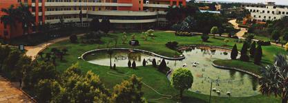 C. V. Raman College of Engineering