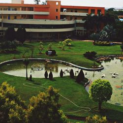 C. V. Raman College of Engineering