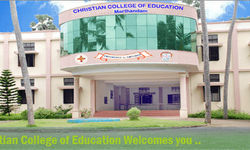 Christian College of Education