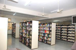 CDGI - Library