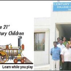 Century Foundation College of Education