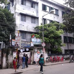 Calcutta Girls' B. T. College