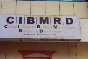CIBMRD NAGPUR - Banner