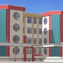 CKRD Memorial Nursing College And Paramedical Institute