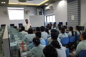DSEC - Classroom