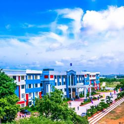 CMR Technical Campus