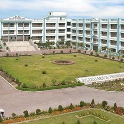 Centre for Management Studies - JISCE