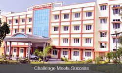 CMS College of Engineering and Technology