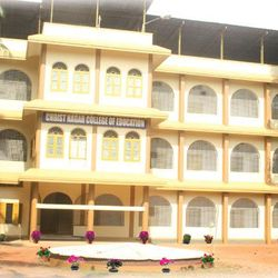 Christ Nagar College of Education