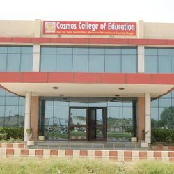 Cosmos College of Education