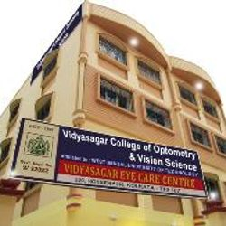 Vidyasagar College of Optometry and Vision Science