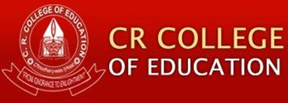 C.R. College of Education