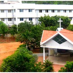 C.S.I Jeyaraj Annapackiam College of Nursing & Allied Sciences
