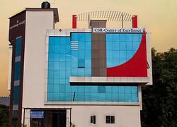 CSR - Center of Excellence