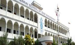 Chennai School of Ship Management