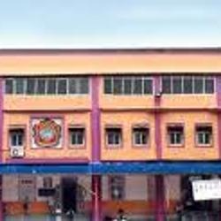 Chembur Sarvankash Shikshan Shastra Mahavidyalaya
