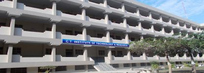 CT Institute of Technology and Research
