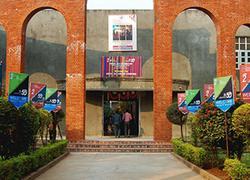 CVM College of Fine Arts