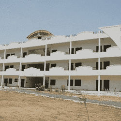 C.V. Raman College of Education