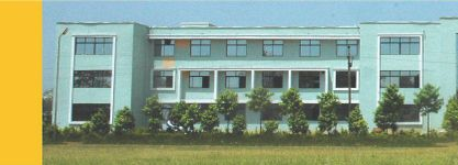 Dr. C.V. Raman College of Education