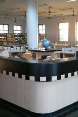 CVRCE - Library