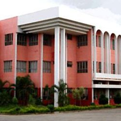 Cauvery College of Nursing
