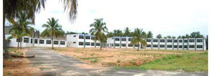Cauvery Institute Of Technology