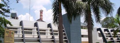 Century Cement College