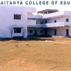 Chaitanya College of Education