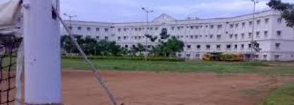 Chalmeda Anand Rao College of Nursing
