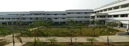 Chandidas Mahavidyalaya