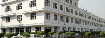 Chandola Homeopathic Medical College & Hospital