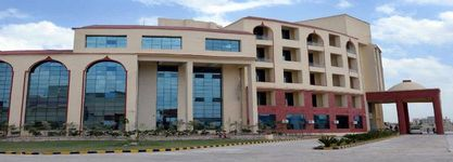 Chandragupt Institute Of Management