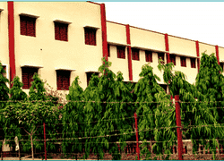 Chandrapur College