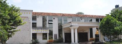 Chellammal Women's College