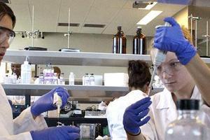 DC - Laboratories