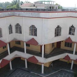 Chenab Institute of Education Research and Teacher Training