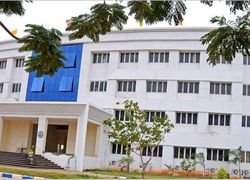 Chettinad College of Engineering & Technology