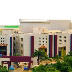 Chhotubhai Gopalbhai Patel Institute of Technology
