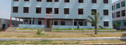 Chilkur Balaji Pharmacy College