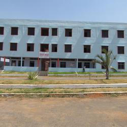 Chilkur Balaji Pharmacy College