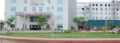 Chirayu Medical College